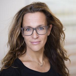 Yvette Wolterinck