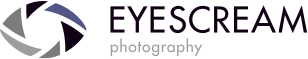 Eyescream photography Logo
